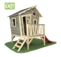 EXIT houten speelhuisje Crooky 300