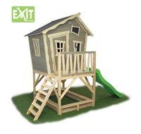 EXIT maisonnette en bois Crooky 500-Avant