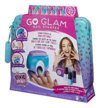 Cool Maker Go Glam Nail Stamper-Rechterzijde
