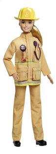 Barbie poupée mannequin  Careers Pompier-commercieel beeld