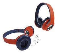 Campus 12  bluetooth hoofdtelefoon en speakers-Vooraanzicht