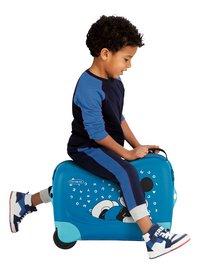 Samsonite harde reistrolley Dream Rider Disney Mickey Letters 50 cm-Afbeelding 1