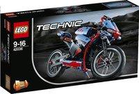 LEGO Technic 42036 Straatmotor