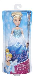 Mannequinpop Disney Princess Fashion Assepoester-Vooraanzicht