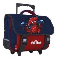 Trolley-boekentas Spider-Man 42 cm