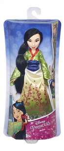 Mannequinpop Disney Princess Fashion Mulan-Vooraanzicht