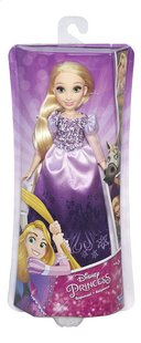 Mannequinpop Disney Princess Fashion Rapunzel-Vooraanzicht