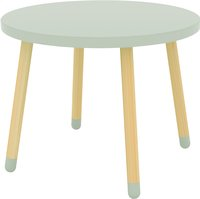 Table Flexa Play vert