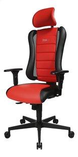 Topstar gamingstoel Sitness RS zwart/rood-Rechterzijde