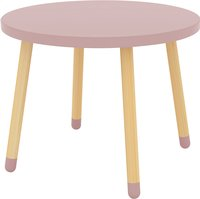 Table Flexa Play rose