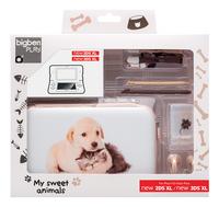 bigben accessoirepack puppy en kitten 2DS XL