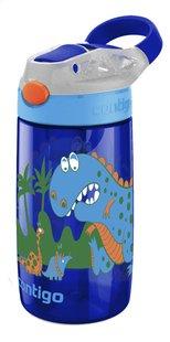 Contigo Gourde Gizmo flip bleu foncé 420 ml