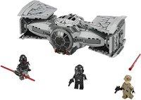 LEGO Star Wars 75082 TIE Advanced Prototype-Avant