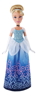 Mannequinpop Disney Princess Fashion Assepoester-commercieel beeld