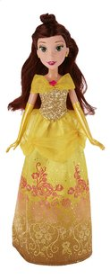 Mannequinpop Disney Princess Fashion Belle-commercieel beeld