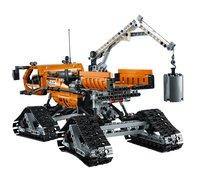 LEGO Technic 42038 Noordpooltruck-Artikeldetail