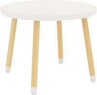 Table Flexa Play blanc