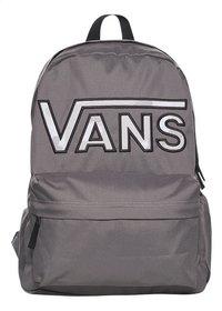 Vans sac à dos Realm Flying V Pewter Grey-Snow Camo