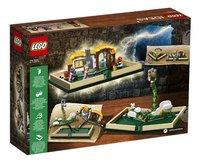 LEGO Ideas 21315 Uitklapboek-Achteraanzicht