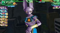 Nintendo Switch Super Dragon Ball Heroes World Mission NL-Artikeldetail