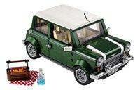 LEGO Creator 10242 MINI Cooper-Vooraanzicht