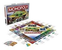 Monopoly bordspel Star Wars Mandalorian The Child-Artikeldetail