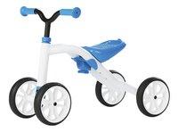 Chillafish vélo sans pédales Quadie bleu