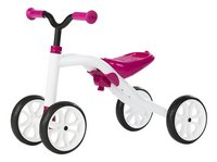 Chillafish loopfiets Quadie roze