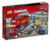 LEGO Juniors 10745 La finale des 500 miles de Floride