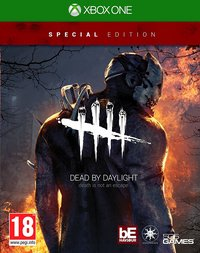 XBOX One Dead by Daylight Special Edition ENG
