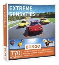 Bongo Extreme Sensaties