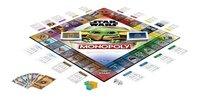 Monopoly bordspel Star Wars Mandalorian The Child-Vooraanzicht