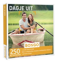 Bongo Dagje uit NL