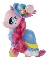 My Little Pony figuur Jitterbug fashion Pinkie Pie-Artikeldetail