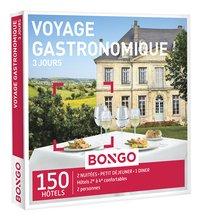 Bongo Voyage gastronomique 3 jours