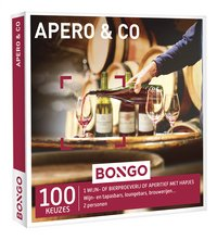 Bongo Apero & Co NL