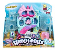 Speelset Hatchimals ColleGGtibles Coral Castle-Vooraanzicht