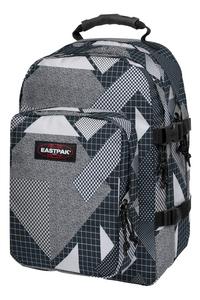 Eastpak sac à dos Provider Black Clash-Côté droit