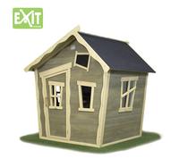 EXIT houten speelhuisje Crooky 100