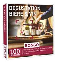Bongo Dégustation Bière & Vin