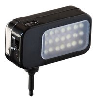Reflecta LED phone-tablight RPL 21-Vooraanzicht