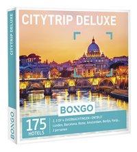 Bongo Citytrip Deluxe NL