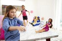Barbie mannequinpop Careers Voetballer-Afbeelding 1