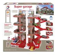 Station-service Super garage Total