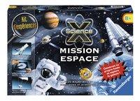 Ravensburger Science X : Mission Espace FR-Vooraanzicht