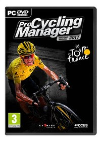 PC Pro Cycling Manager 2017 ENG/FR