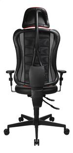 Topstar gamingstoel Sitness RS zwart/rood-Achteraanzicht