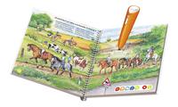 Ravensburger Tiptoi Je découvre les poneys et les chevaux-Artikeldetail