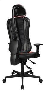 Topstar gamingstoel Sitness RS zwart/rood-Artikeldetail