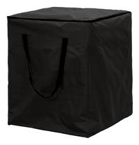 Outdoor Covers beschermtas voor kussens Premium polypropyleen L 75 x B 75 x H 90 cm-Linkerzijde